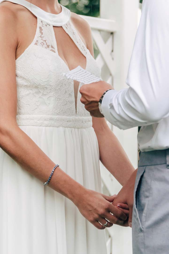 make your ceremony special with vows