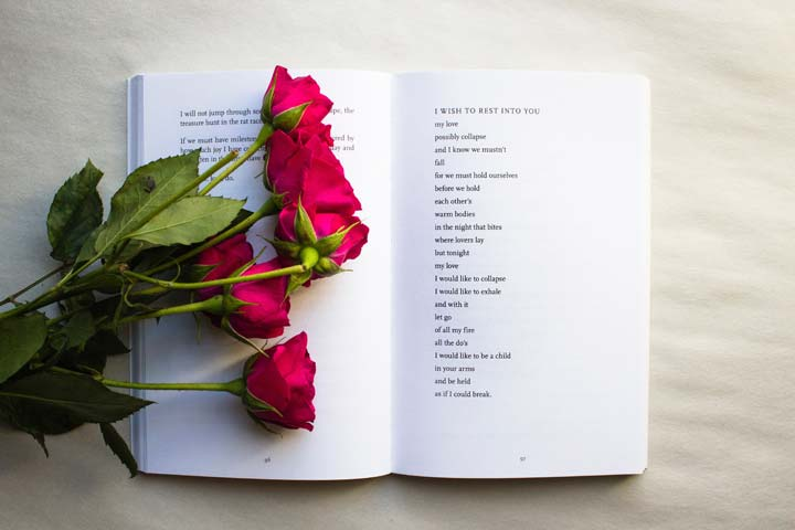 Shakespeare wedding readings