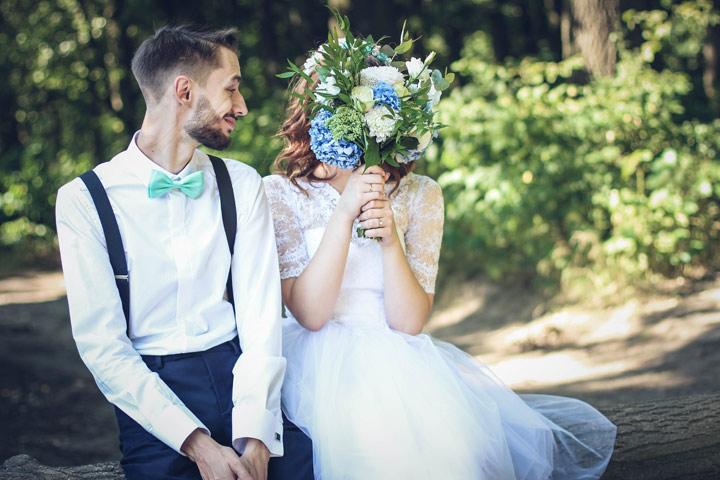 World-War-Two-Weddings