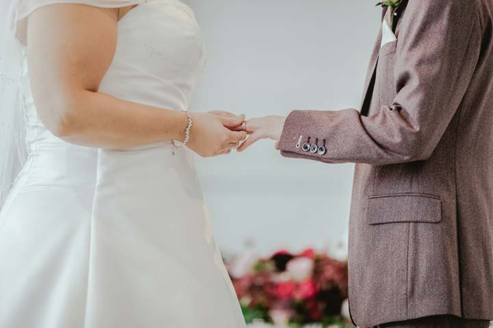 The Dos and Don'ts of the Civil Wedding Ceremony in the UK
