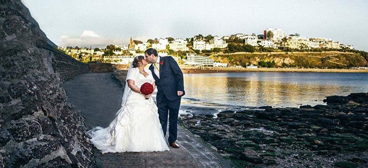 Coastal Wedding Venues Devon