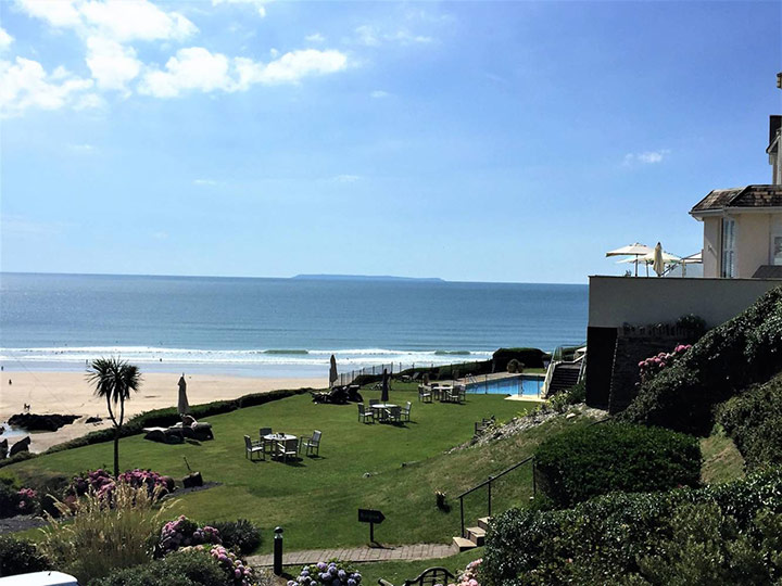 Coastal Wedding Venues in Devon