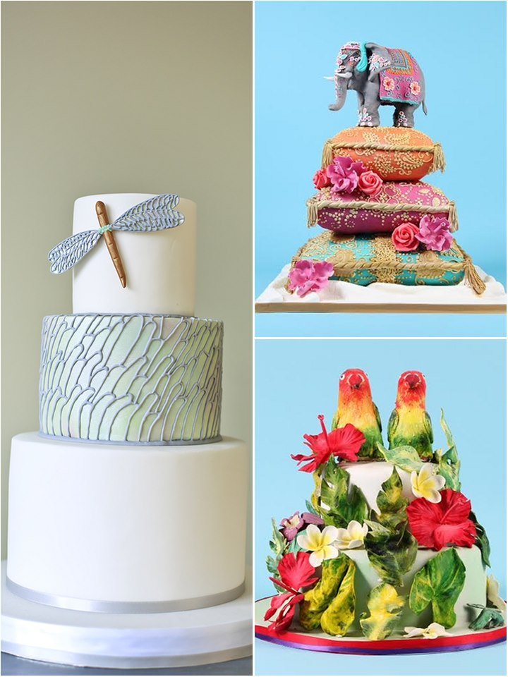 london wedding cake tasting the gluten free wedding cake guide the wedding secret 16932