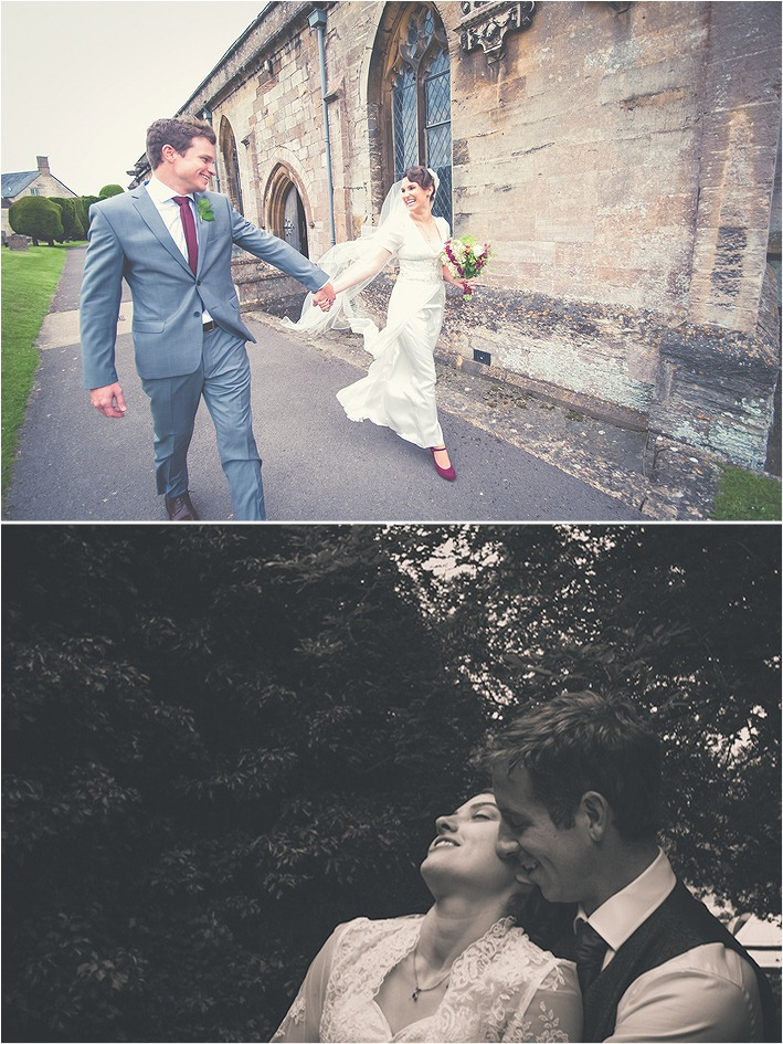 Find out more about South Gloucestershire-based wedding photographer Lizzy May