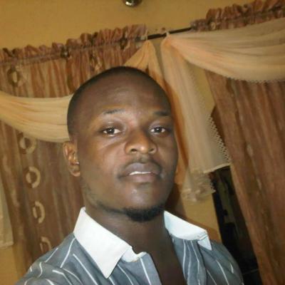 Bright Uchenna Uzukwu, Esq