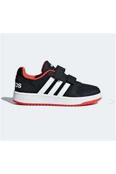 HOOPS Adidas | 12 | B75960-