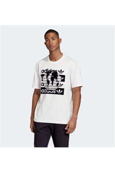 T-SHIRT Adidas | 8 | FM2256-
