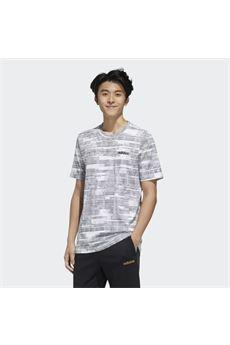T-SHIRT Adidas | 8 | FM3433-