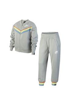TUTA BAMBINO Nike | 19 | CU8294077
