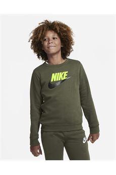 FELPA BAMBINO Nike | -108764232 | CV9297325
