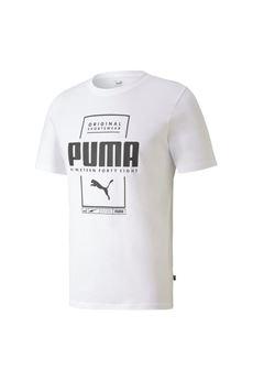 T-SHIRT Puma | 8 | 58450502