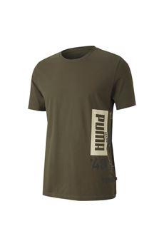 T-SHIRT Puma | 8 | 58451270