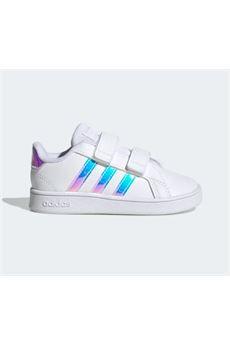 GRAND COURT Adidas | 12 | FW1276-
