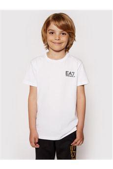 T-SHIRT EA7 | 8 | 6KBT511100
