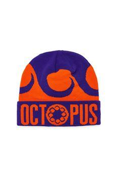 BERRETTO Octopus | 5032271 | 21WOBN06PURPLE