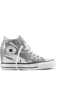 CHUCK TAYLOR ALL STAR LUX Converse | 12 | 556781C-