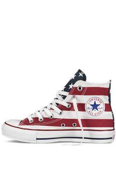 CHUCK TAYLOR ALL STAR Converse | 12 | M8437-
