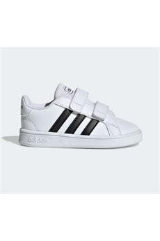 GRAND COURT Adidas   12   EF0118-