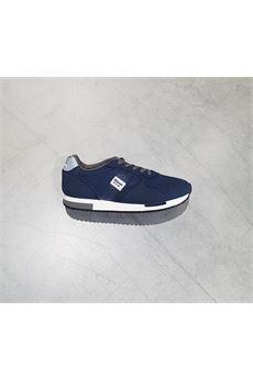 Blauer   50000021   DASH02NVY