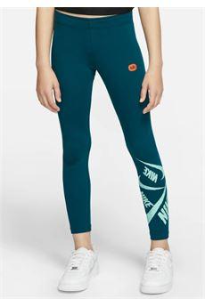 LEGGINGS BAMBINO Nike | 5032274 | CJ7423349