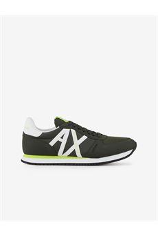 AX Armani Exchange | 50000021 | XUX017K530