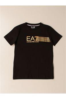 T-SHIRT EA7 | 8 | 3KBT541200