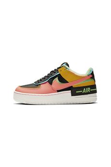 AIR FORCE SHADOW Nike | 12 | CT1985700
