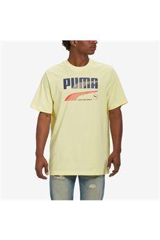 T-SHIRT Puma | 8 | 53108340