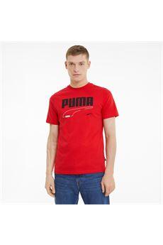 T-SHIRT Puma | 8 | 58573811
