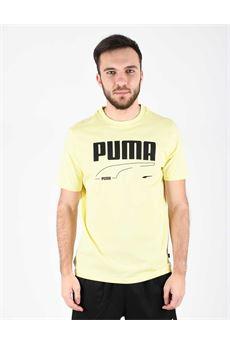 T-SHIRT Puma   8   58573840