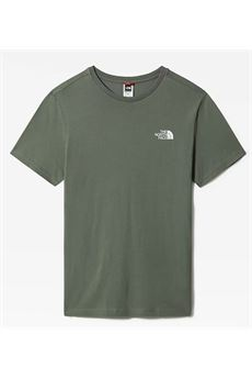 T-SHIRT THE NORTH FACE | 8 | 0A2TX5V381