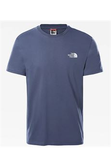 T-SHIRT THE NORTH FACE | 8 | 0A2TX5WC41