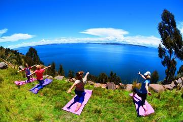 14-Day Yoga Adventure in Peru