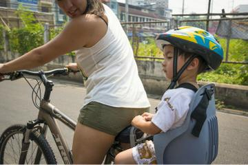 5-Day Kanchanaburi Family Adventures by Bike