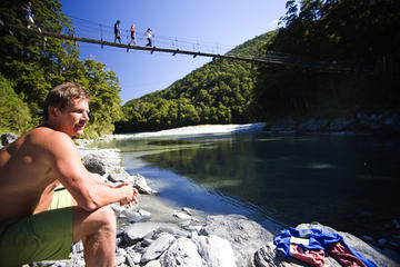 10-Day South Island Adventure from Christchurch