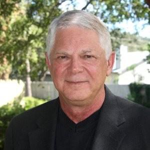 Chuck Coker