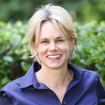 Molly Fletcher Speaker