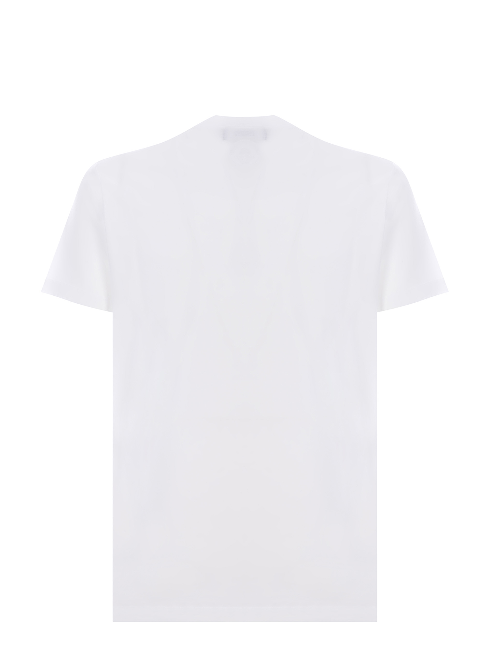 T-shirt Dsquared2 in cotone DSQUARED | 8 | S71GD1069S23009-100