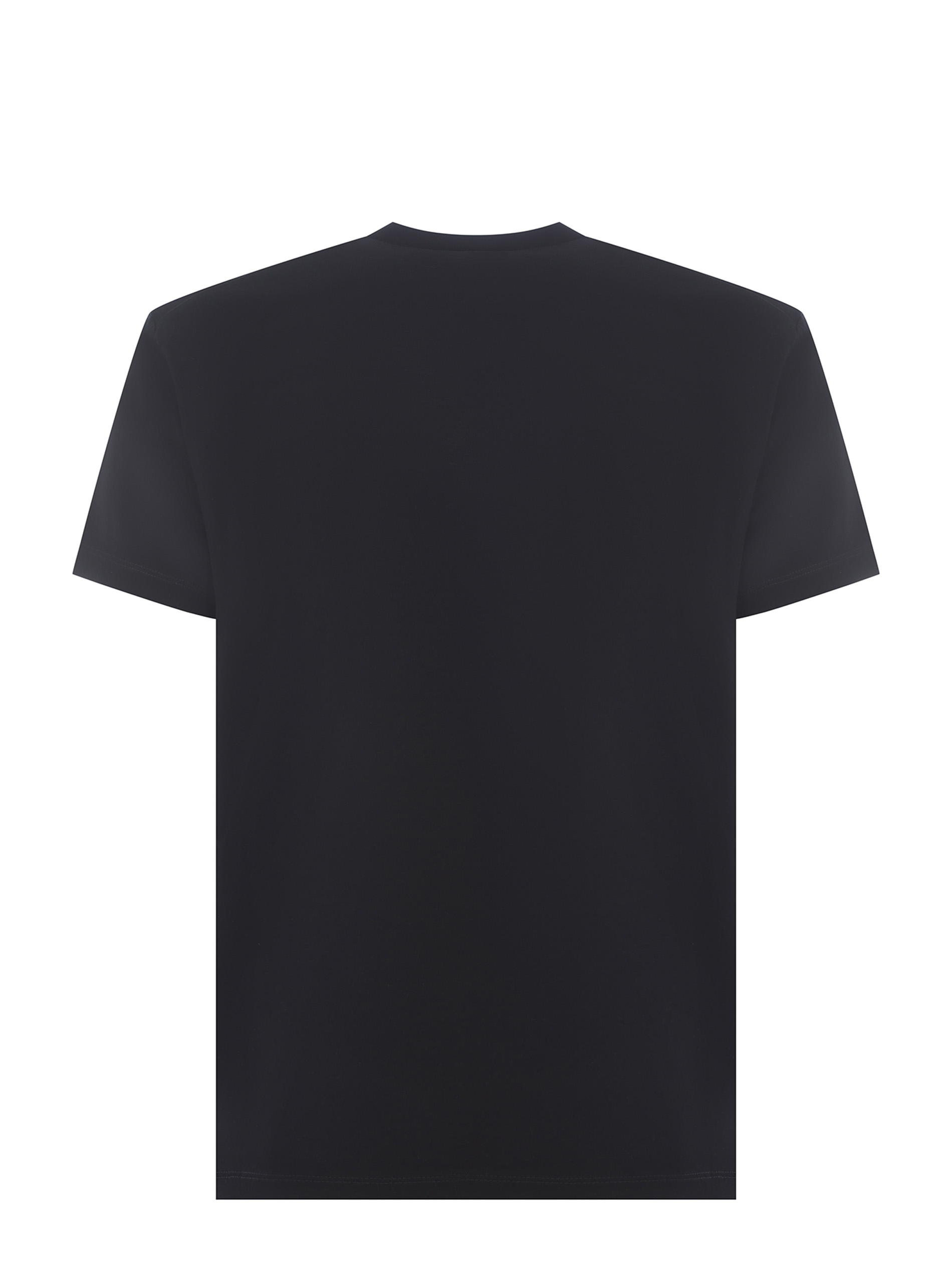 T-shirt Dsquared2 Icon  in cotone DSQUARED | 8 | S79GC0010S23009-980