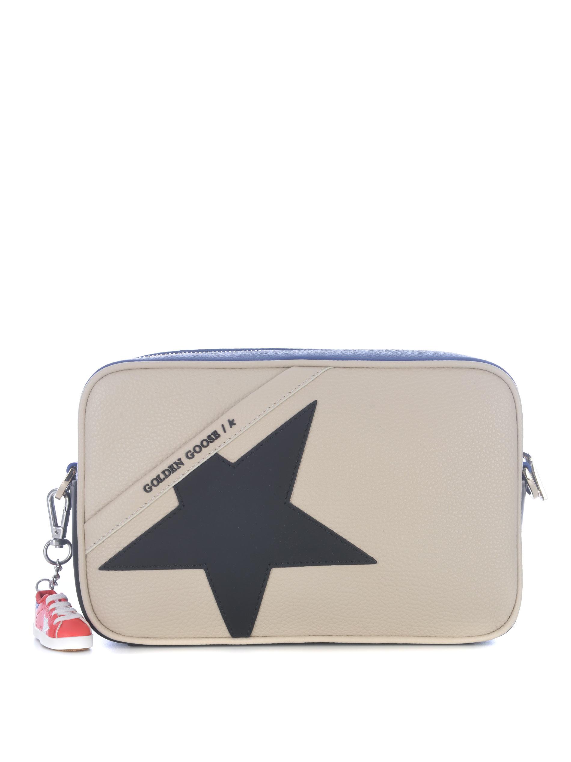 Borsetta a tracolla Golden Goose  Star Bag in pelle  GOLDEN GOOSE   5032268   GWA00101A000192-80751