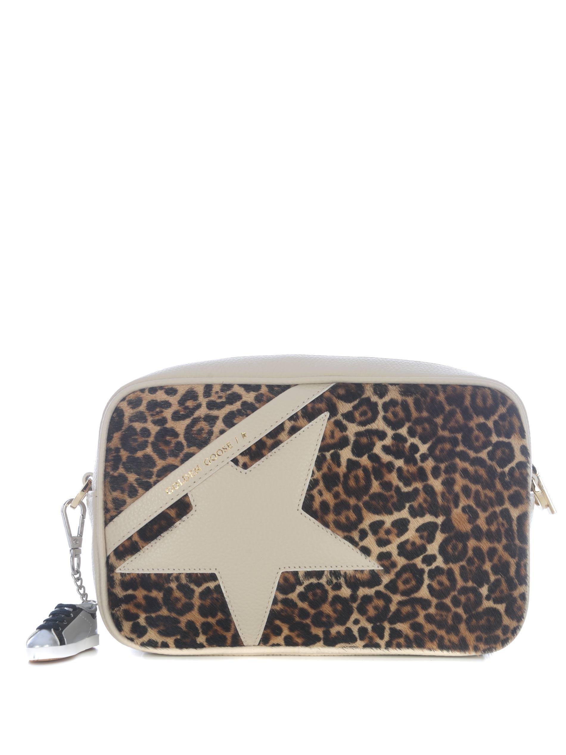 Borsetta a tracolla Golden Goose Star Bag in pelle GOLDEN GOOSE | 5032268 | GWA00101A000213-10269