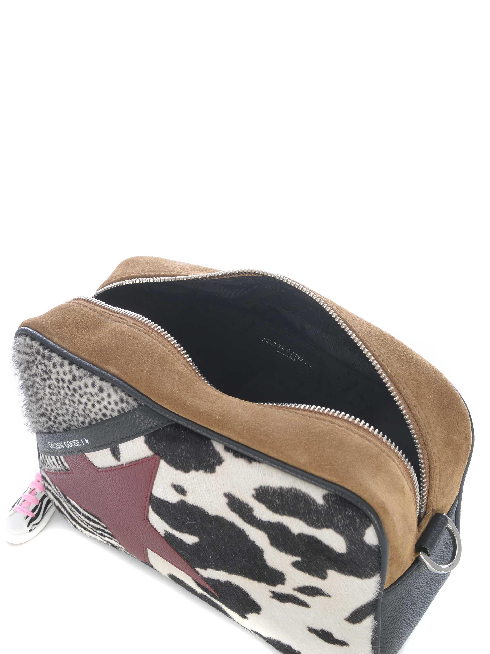 Borsetta a tracolla Golden Goose Star Bag in pelle GOLDEN GOOSE | 5032268 | GWA00101A000267-81331