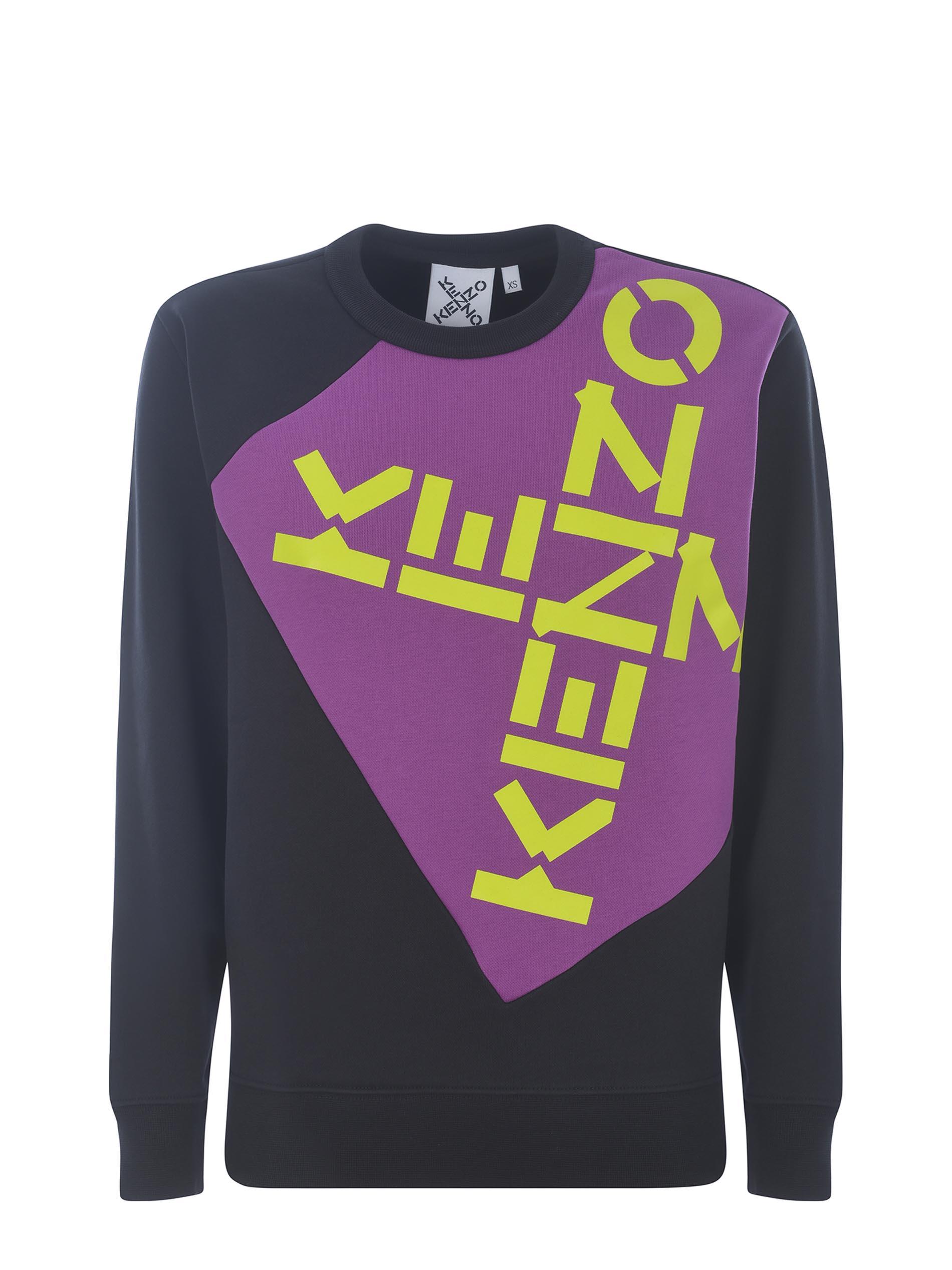 Felpa Kenzo KENZO | 10000005 | FB62SW6344MS99