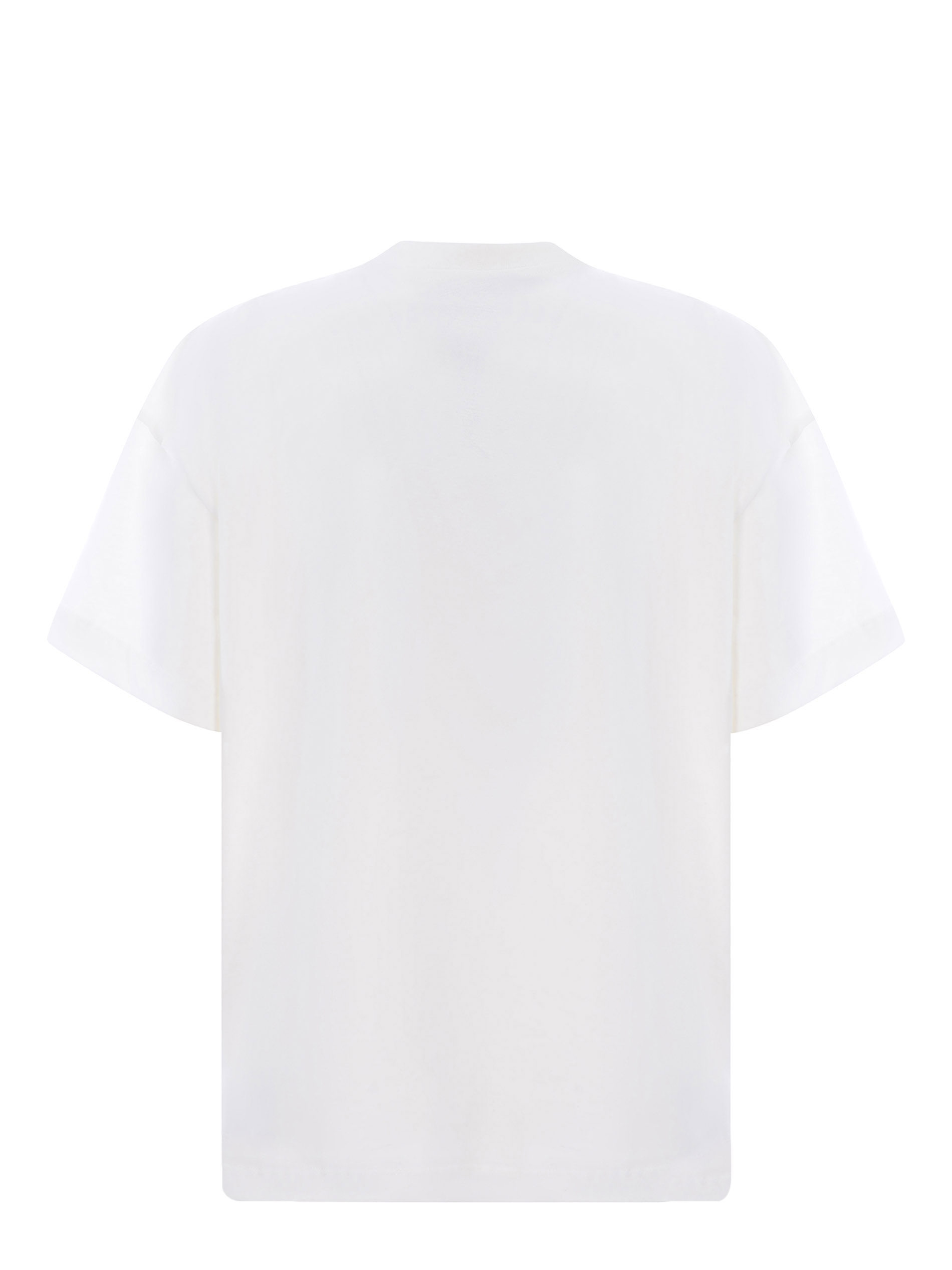 T-shirt Kenzo Logo in cotone KENZO | 8 | FB62TS6414SA01B