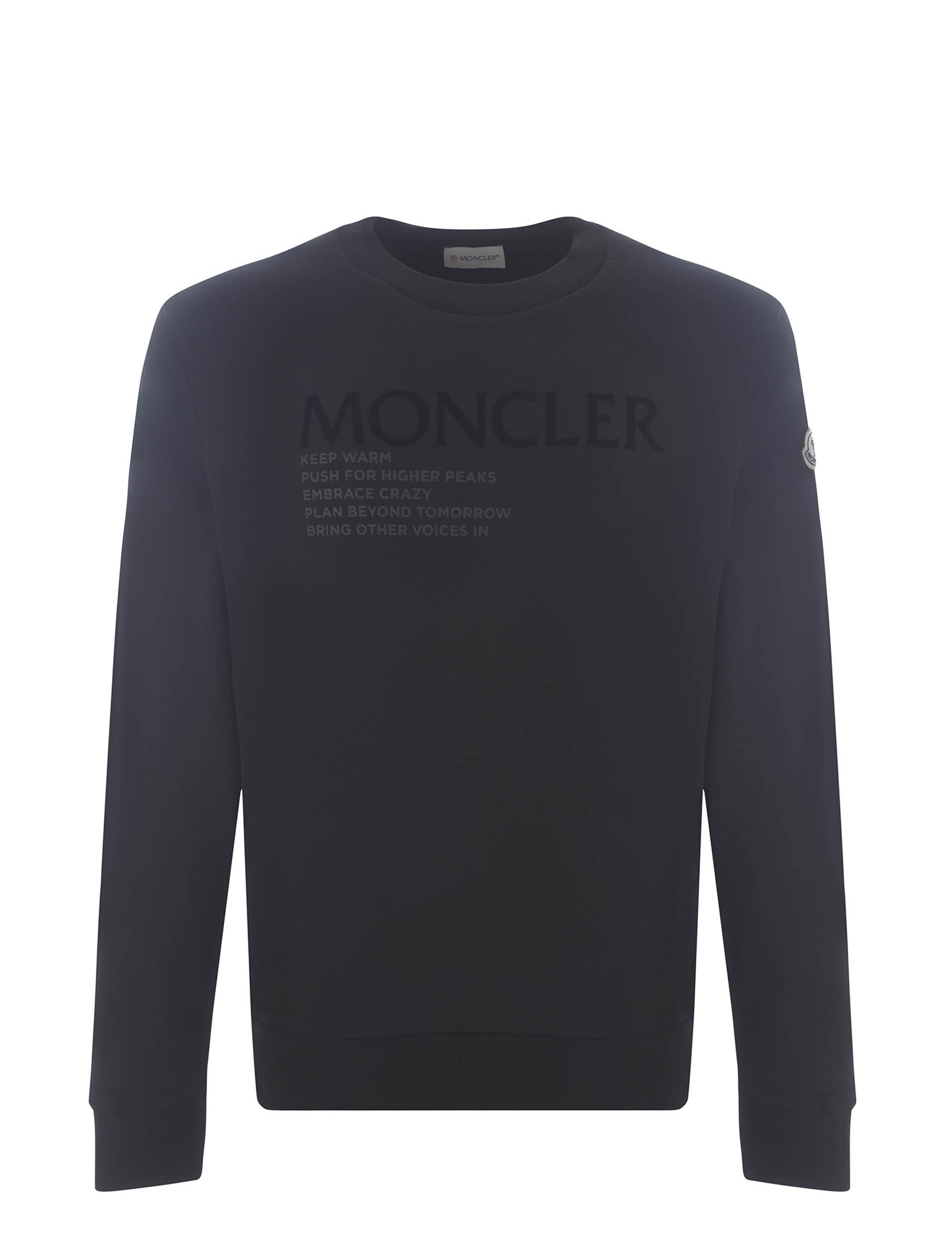 MONCLER | 10000005 | 8G000-48899FL-999
