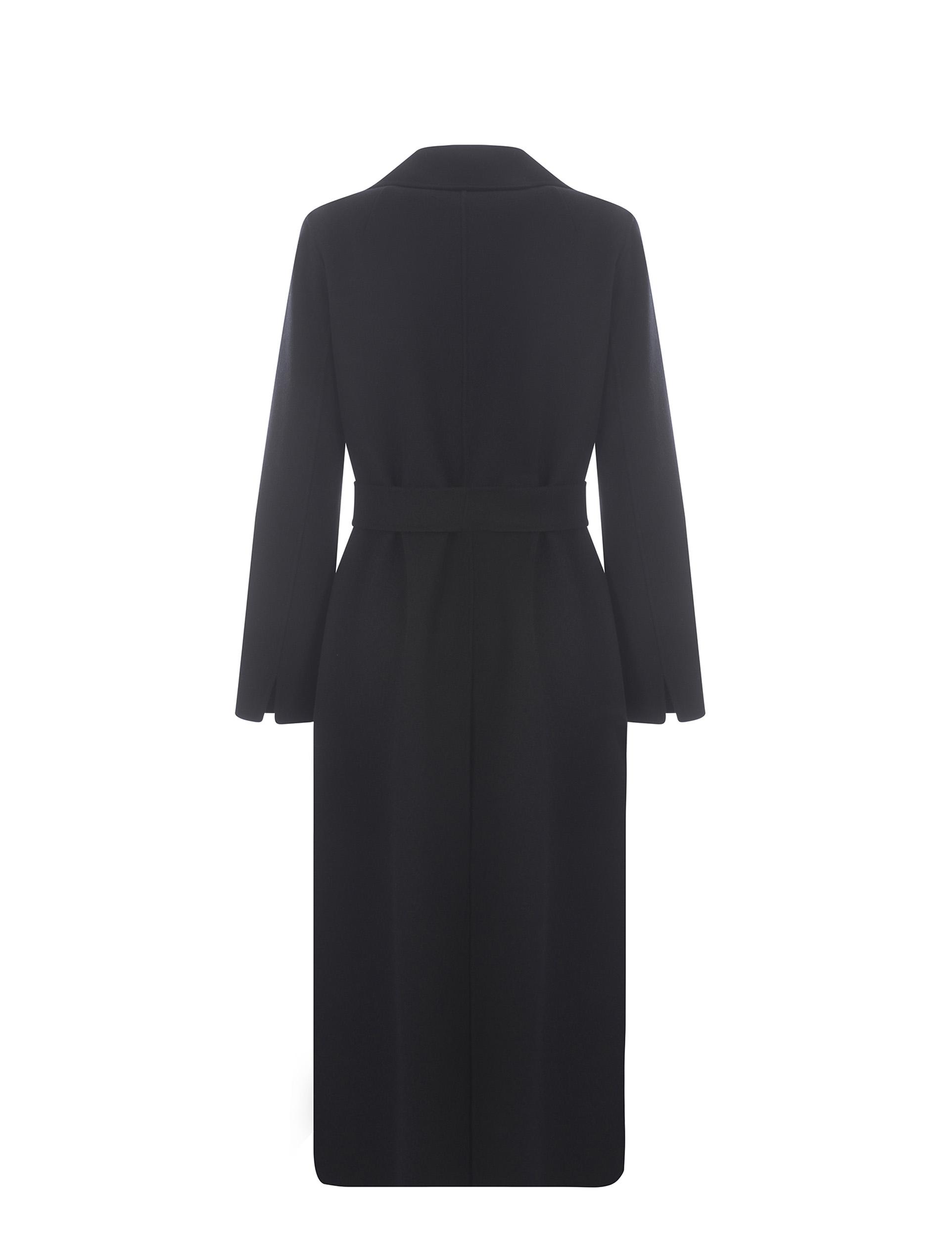 Cappotto lungo Max Mara Paolore in pura lana vergine S MAXMARA | 17 | 90160819600700-013