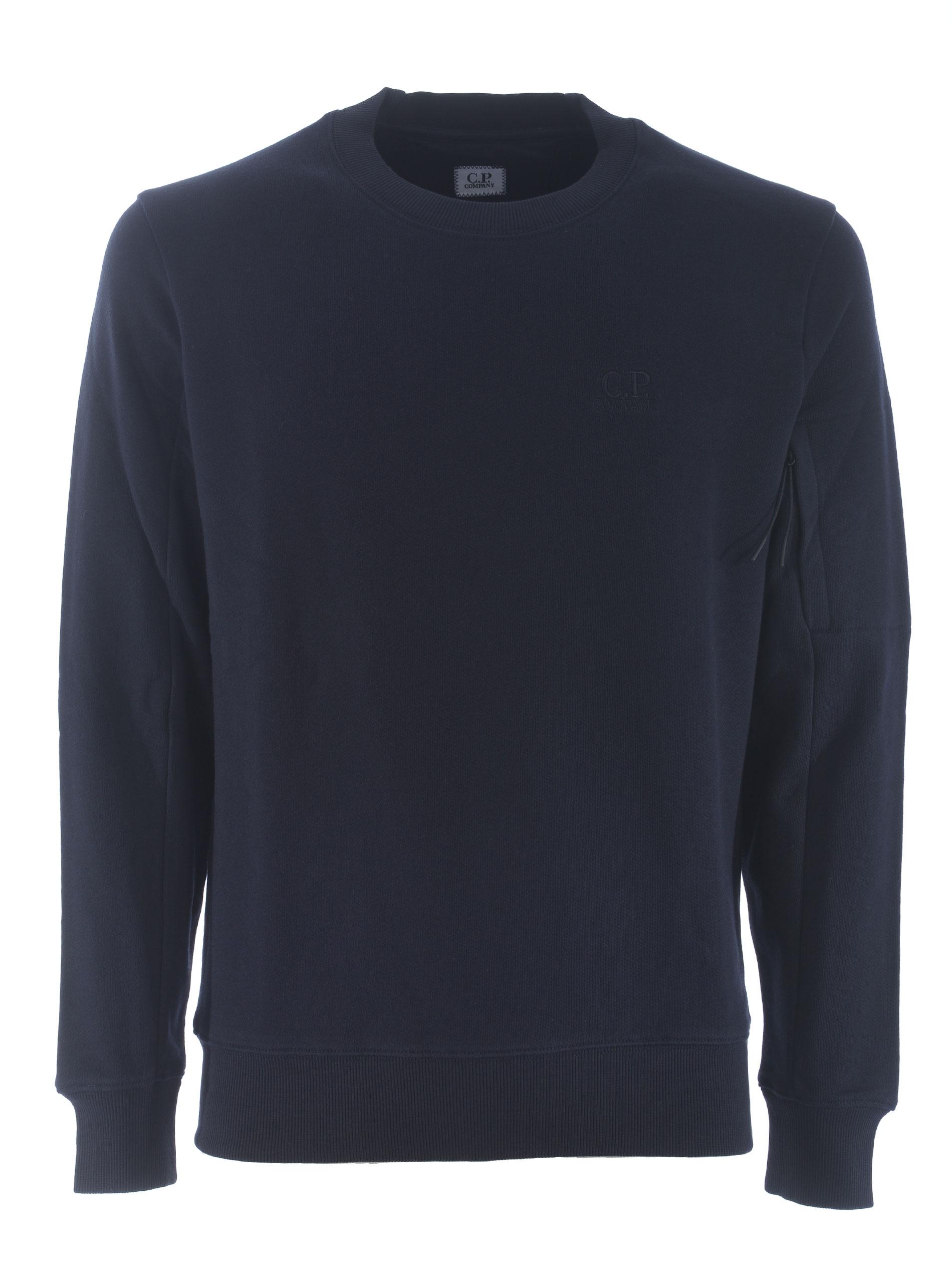 C.P. Company cotton sweatshirt