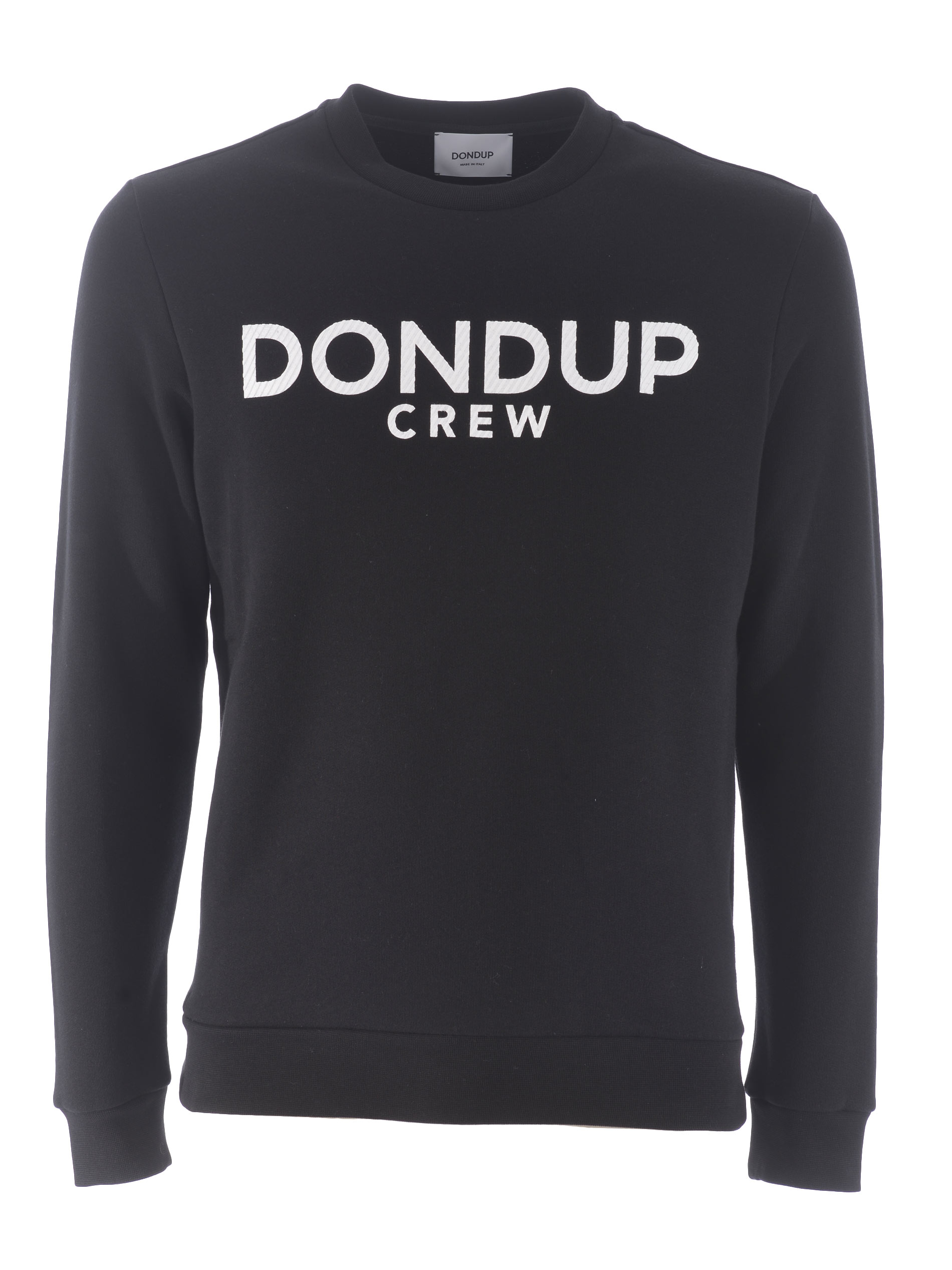 Dondup sweatshirt in stretch cotton
