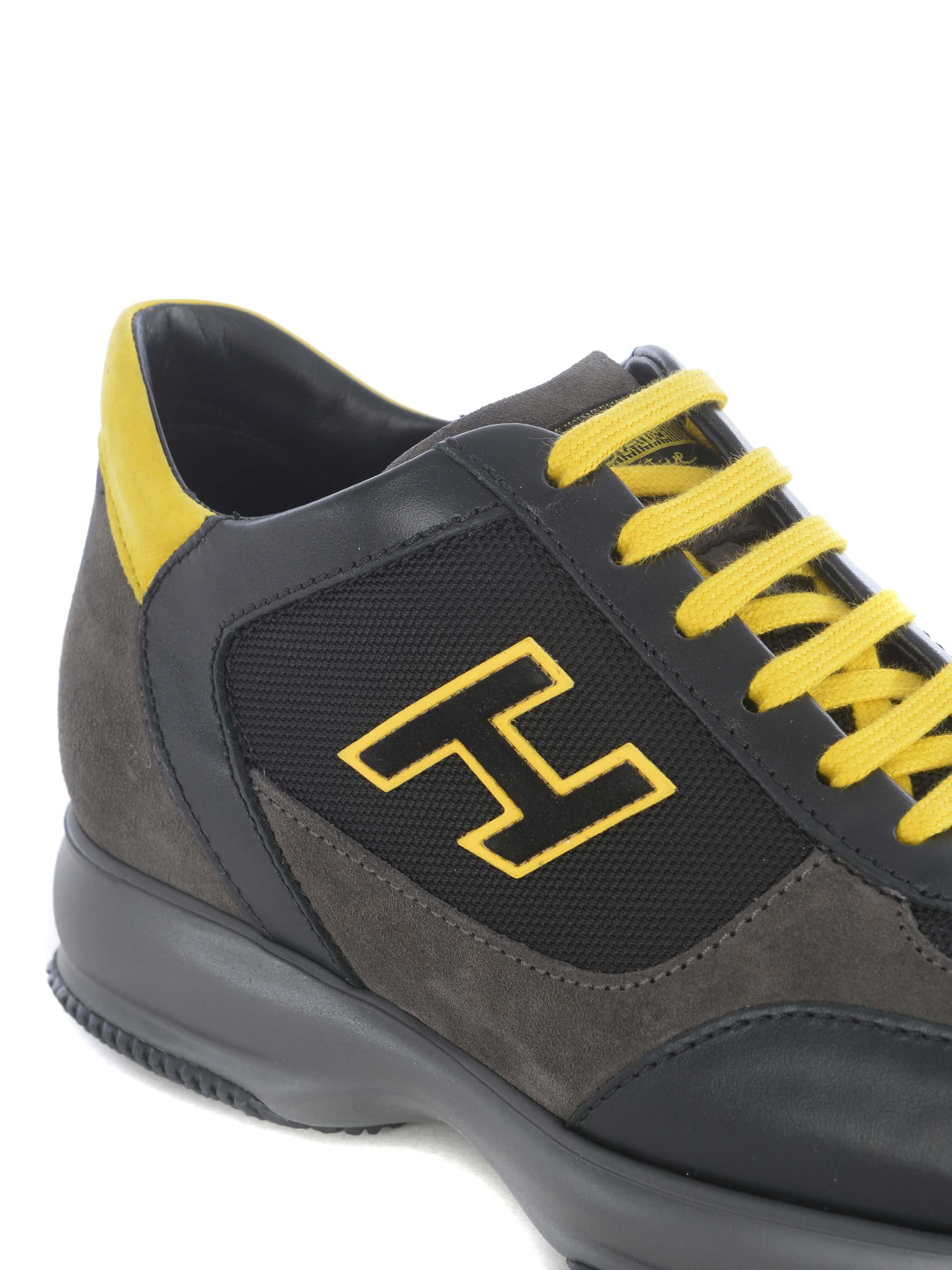 Sneakers uomo Hogan Interactive