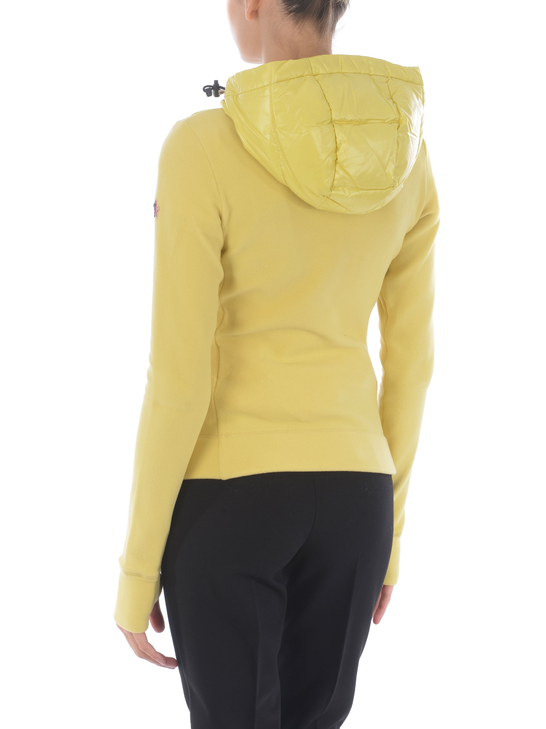 Moncler sweatshirt  MONCLER GRENOBLE   10000005   8G500-0080093-110